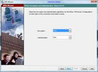 Hashing VPN