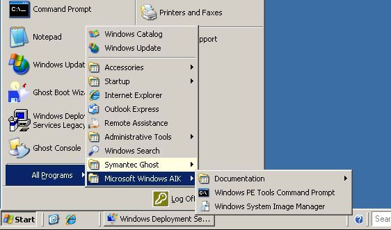 Windows Pe Network Drivers