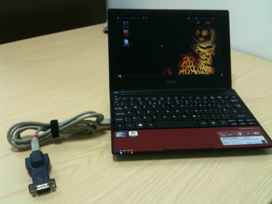 Windows 81 Includes Support for Serial Ports - Wilde