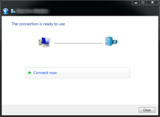 VPN Ready