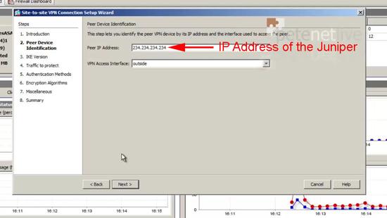 ASA VPN Peer