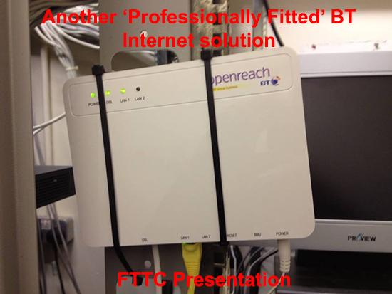 FTTC Presentation
