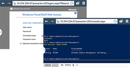 PowerShell for Android