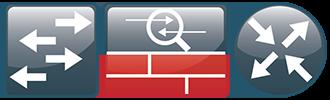 Cisco Symbols 3D