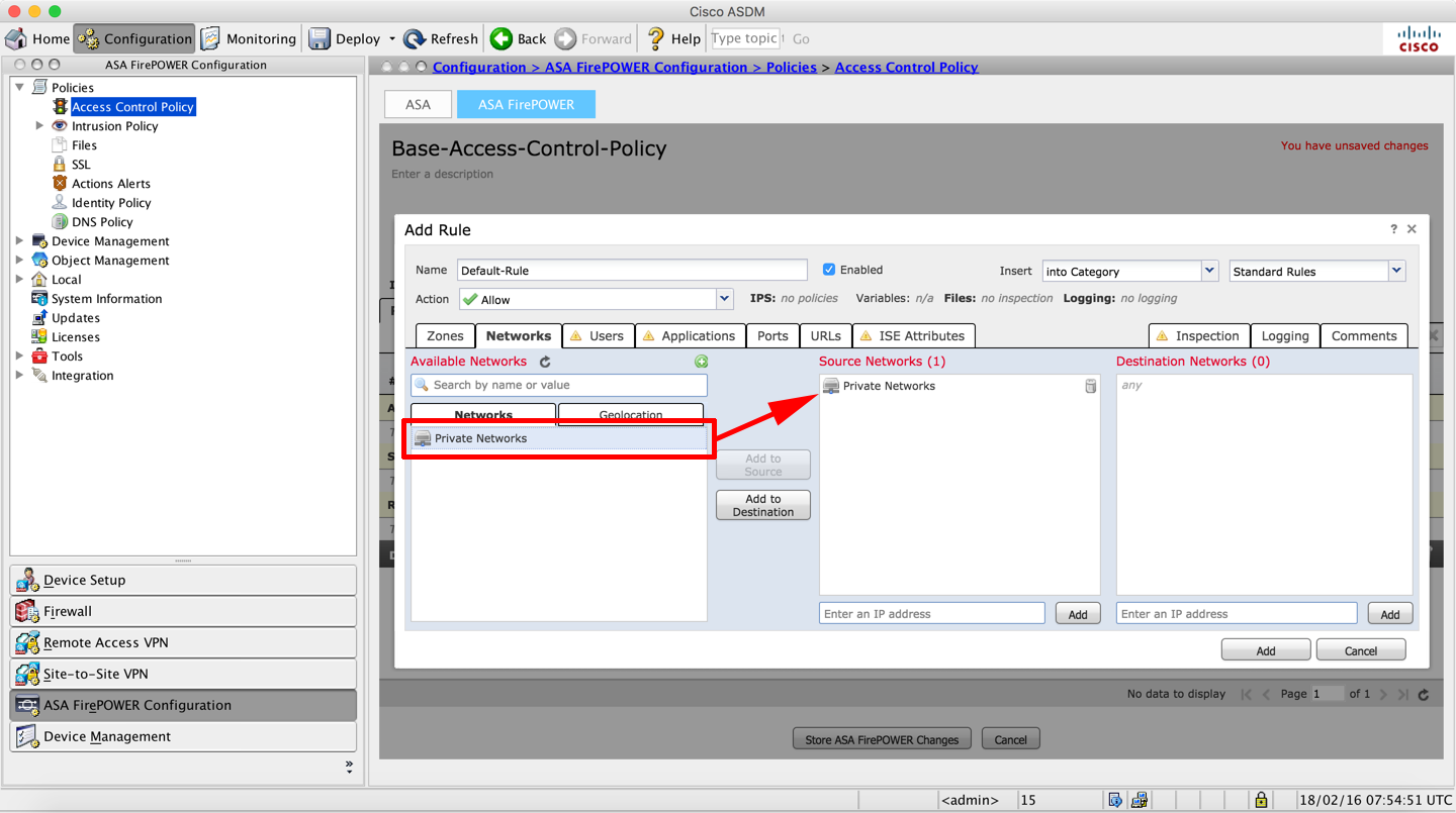 Cisco Asa Software Version