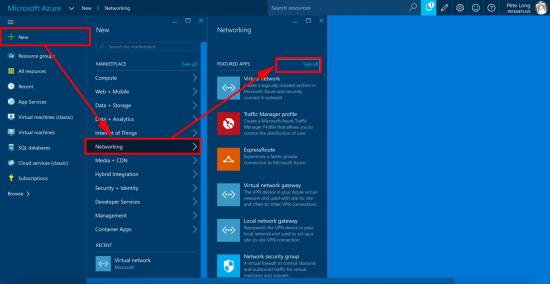 IPSEC VPN Microsoft Azure