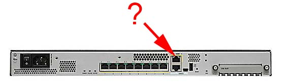 Cisco Firepower Services - Change IP and DNS Addresses