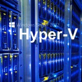 Hyper-V Ceate and Deploy Machine Templates (Without VMM)