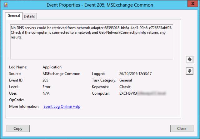 mailstore client server ändern