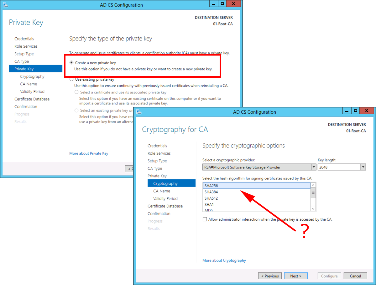 Is A Private Key Required For Sha256 Hash Generator