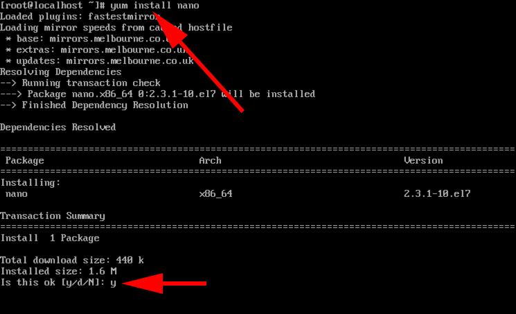 CentOS / Redhat / Fedora - VMware VMXNET3 Adapter Not