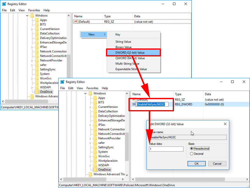 How to update Group Policies admx templates to Windows 10