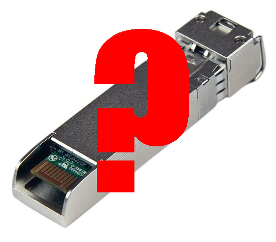 Cisco Error '%PHY-4-SFP_NOT_SUPPORTED' | PeteNetLive