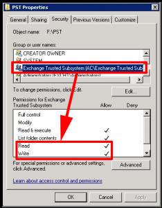 PST-Export-Folder-Permissions