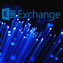Exchange Cant Mount Database '0x80004005'