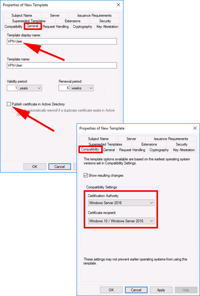 Windows 'Always On' VPN Part 1 (Domain and PKI) | PeteNetLive
