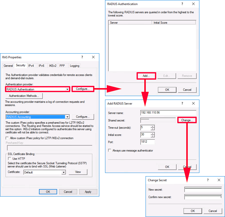 Windows 'Always On' VPN Part 2 (NPS, RAS, and Clients