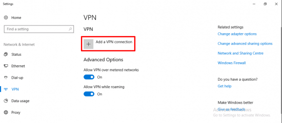 021 Windows 10 Ad a VPN 550x241 - Always On Vpn Windows 10 Step By Step