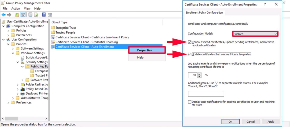 Windows 'Always On' VPN Part 1 (Domain and PKI)   PeteNetLive