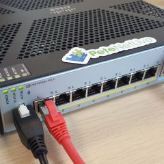 Cisco Firewall Port Forwarding