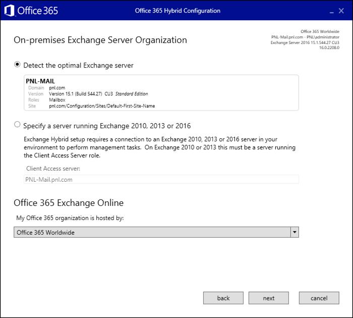 Office 365: Migrating To Exchange Online | PeteNetLive