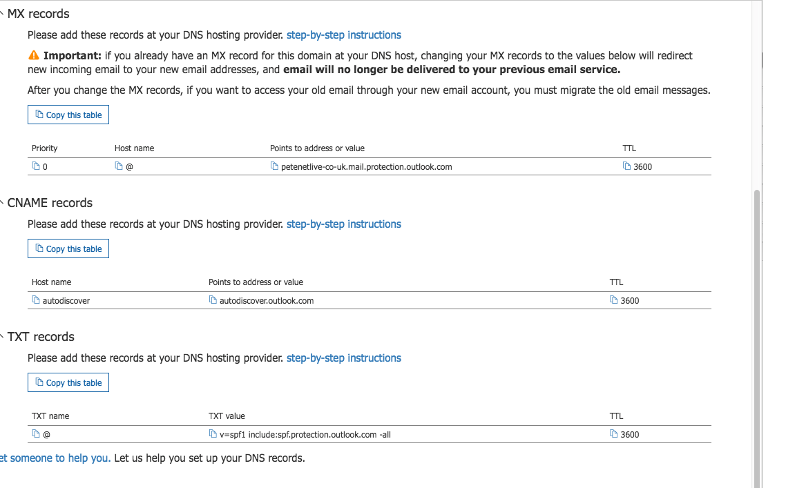 Migrating Mailboxes From On-Premise to Office 365 | PeteNetLive