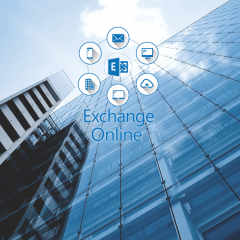 Forward Mail From Exchange (On-Prem) To Office 365