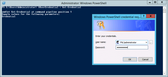 PowerShell Remote Manage Exchange