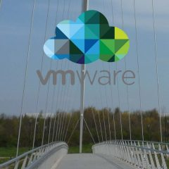 VMware: Cannot Resize a VMs Hard Drive?