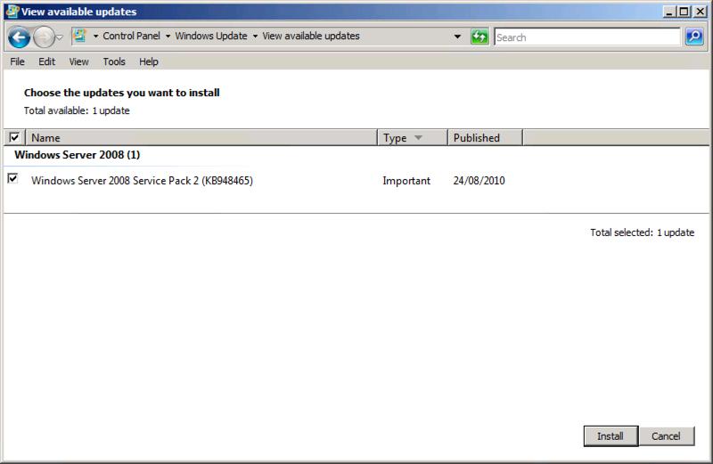 Convert VMware VMs to Hyper-V VMs | PeteNetLive