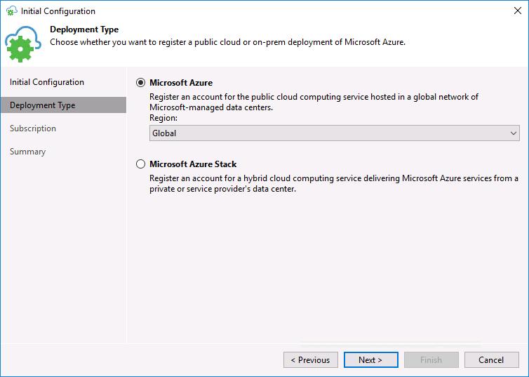Veeam: Restore / Migrate a VM to Azure | PeteNetLive