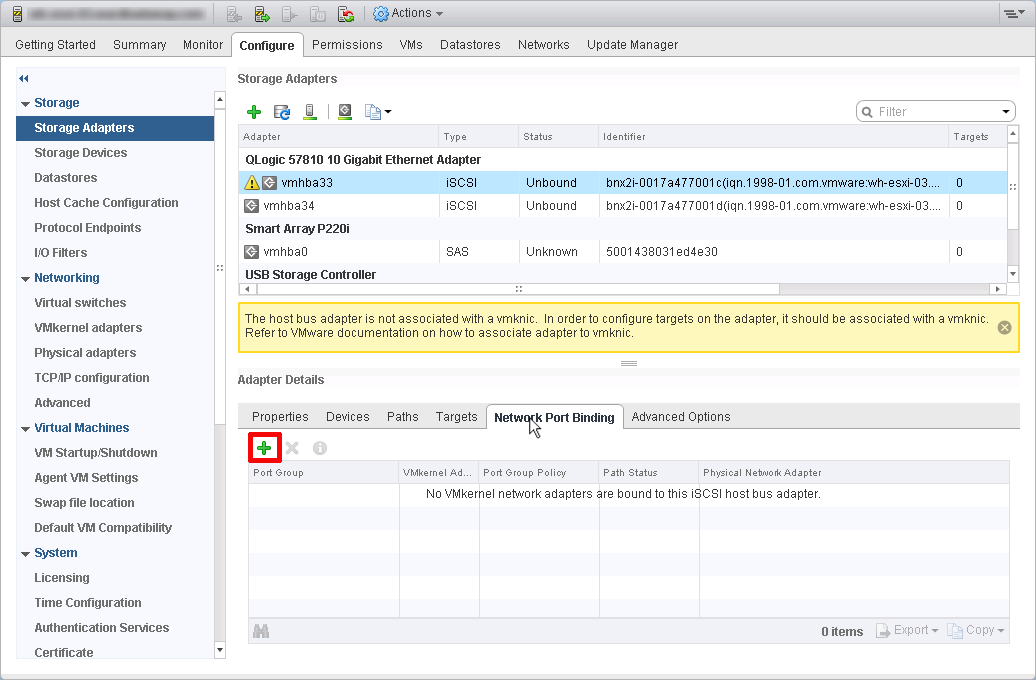 VMware 'Disable DelayedAck' Does Not Work? | PeteNetLive