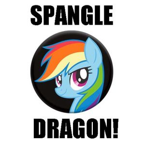 Spangle Dragon