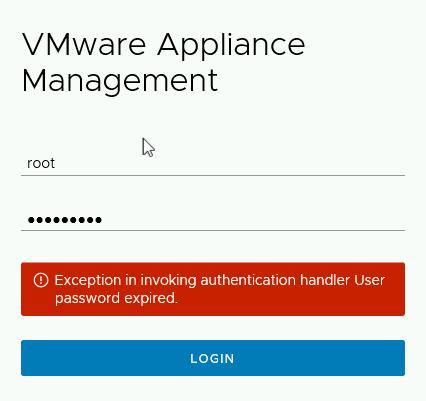 Vcenter Authentication Api