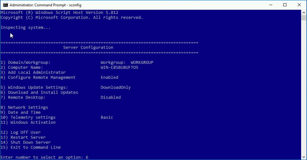 Windows 10 & Windows Server Update Error 0x800705b4 | PeteNetLive