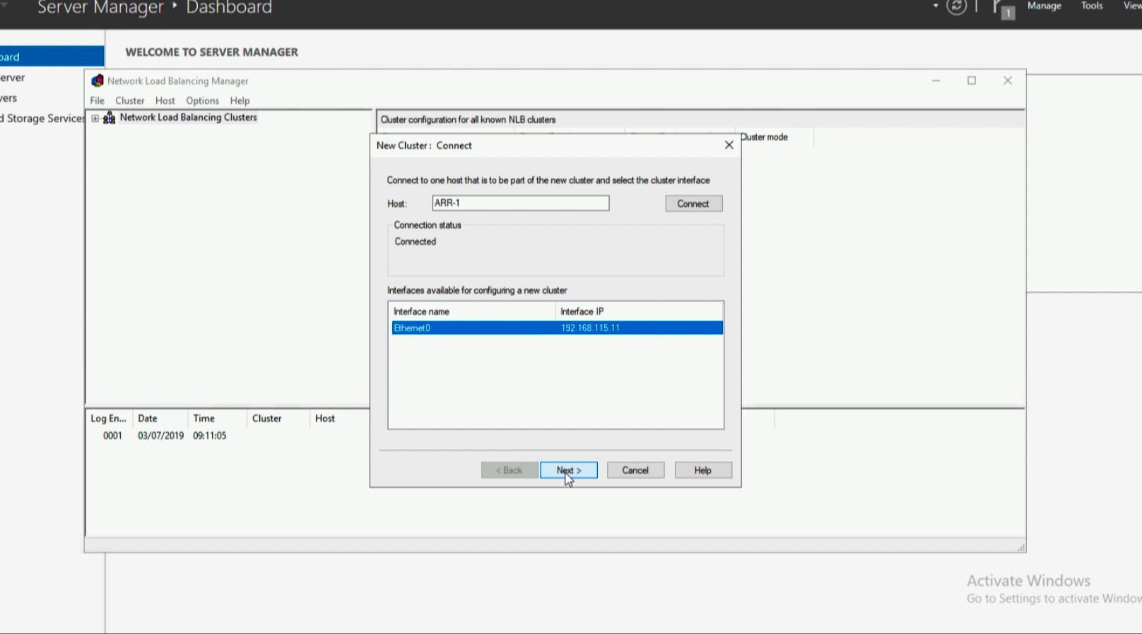 Load Balance IIS with Microsoft ARR | PeteNetLive