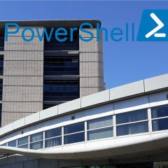 Exchange 2019 / 2016 Manage Remotely via PowerShell