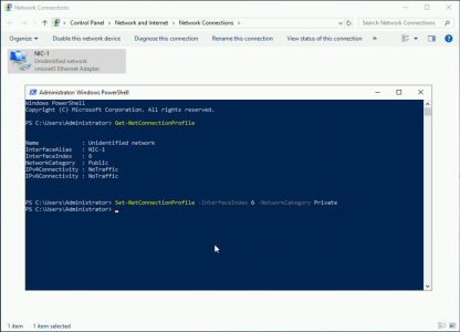 Set-Network-Profile-via-PowerShell
