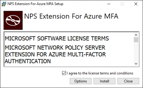 NPS Extension for Azure