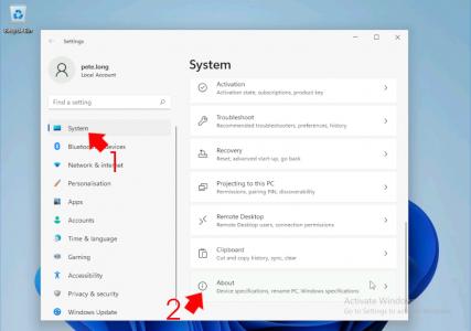 Windows 11 Domain Join