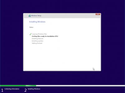 Install Windows 11 on VMware